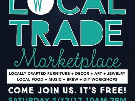 Local Trade Marketplace