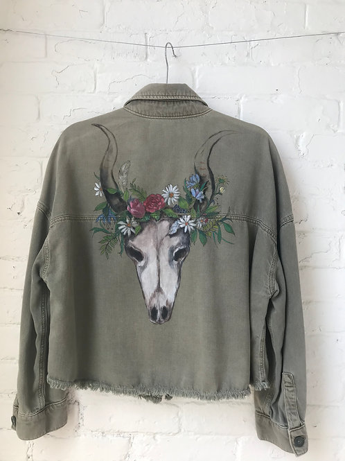 Antelope Jacket
