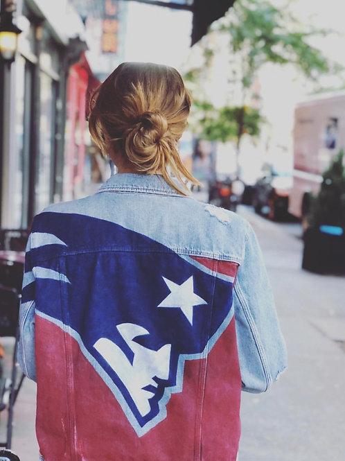Patriot's Jacket