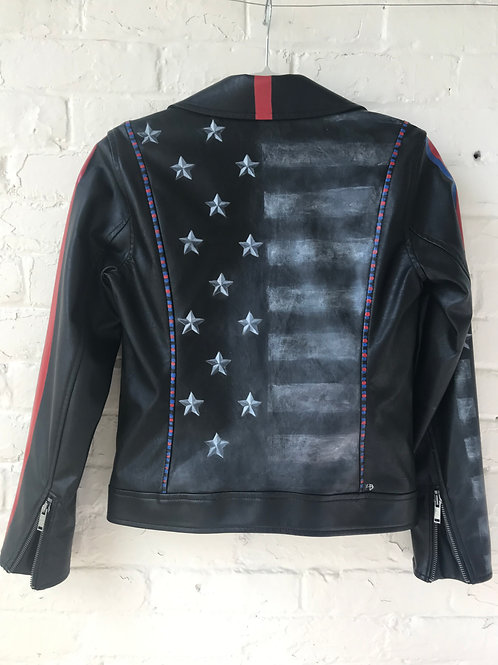 Stars & Stripes Jacket