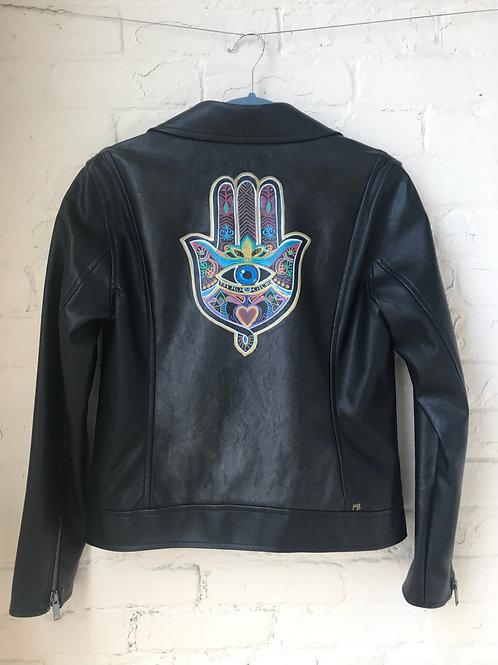Om Hand Jacket