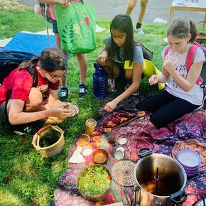 Nature Programs for Children