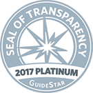 Antinanco Earth Arts School Earns Platinum Seal Of Transparency From Nonprofit Quality Leader GuideS