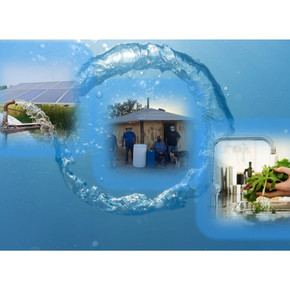 Water if Flowing - Water Solutions for Navajo People