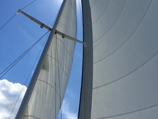 Gabriela's Sail & Learn Essay Submission (2019)