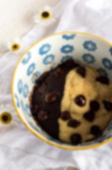 Photo ''Mugcake marbré chocolaté'' 1.jpg