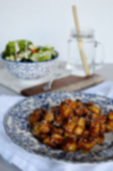 Photo ''Tofu à l'orange'' 1.jpg