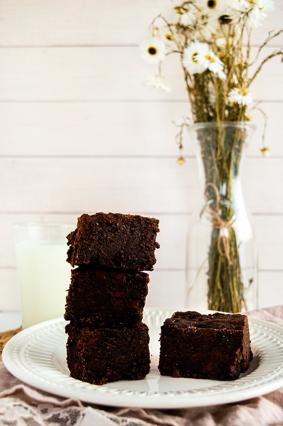 Photo ''Brownies aux zucchinis'' 5.jpg