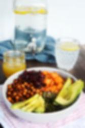 Photo_''Salade_de_quinoa_et_pois_chiches
