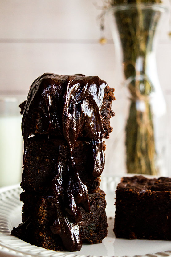 Photo ''Brownies aux zucchinis'' 2.jpg
