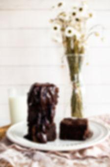 Photo ''Brownies aux zucchinis'' 6.jpg