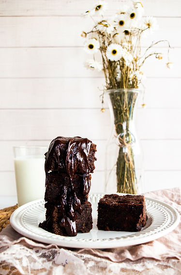 Photo ''Brownies aux zucchinis'' 6.jpg