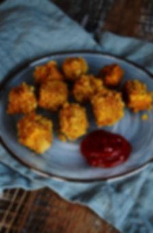 Photo ''Croquettes de tempeh'' 1.jpg