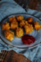 Photo ''Croquettes de tempeh'' 1.jpg