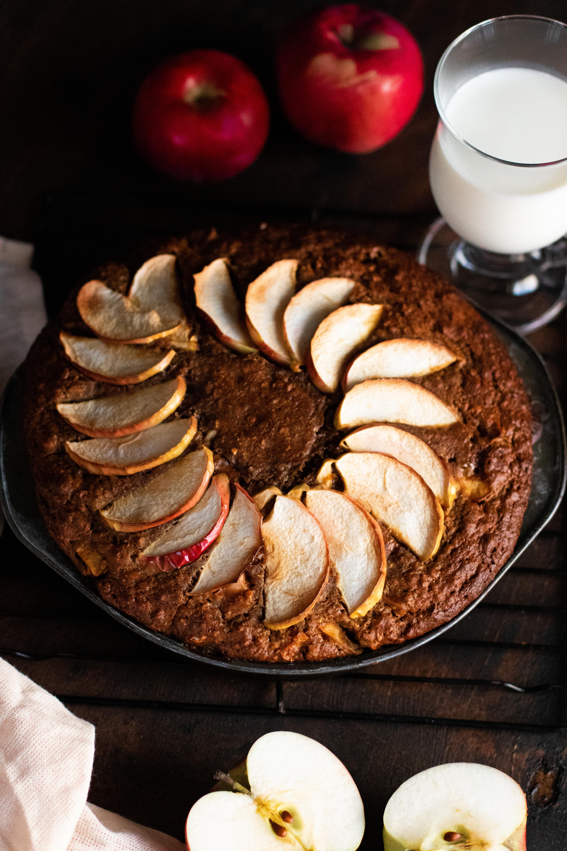 Photo ''Gâteau déjeuner'' 1