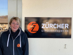 Monika Zürcher