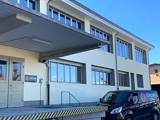 Standort Zürcher Gipserhandwerk Thun