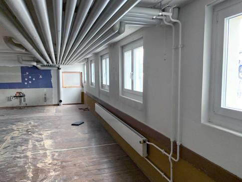 Schützenkeller Schulhaus Heimberg
