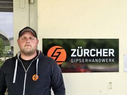 Patrick Zürcher