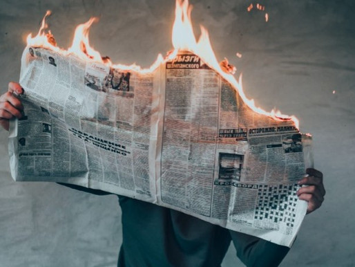 How Good PR Can Be Bad For Business