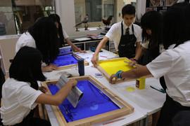 British School of Guangzhou Residency