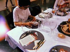 Bowerbird Supper Club