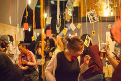 Bowerbird Launch Party