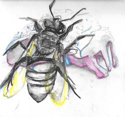 Bee Chop