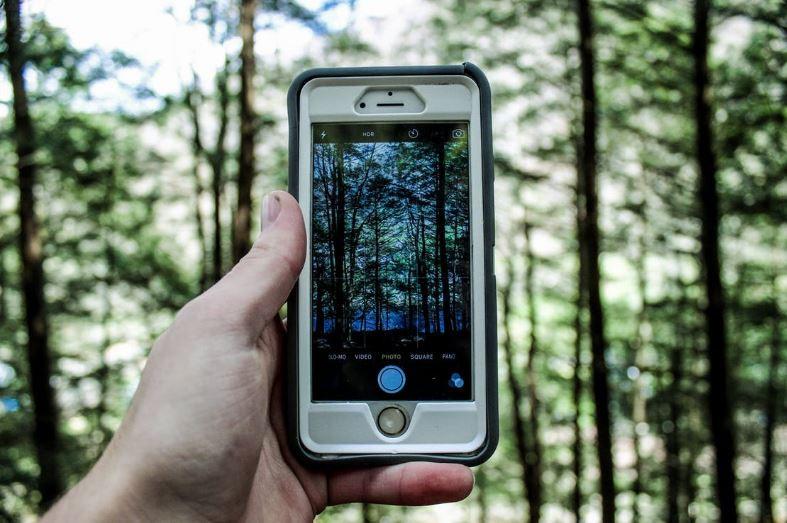 Facebook Blog - interactive photos