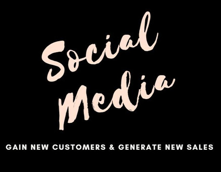SOCIAL MEDIA – Why Businesses Need It!