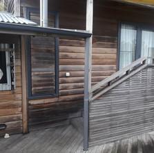 Keen Kiwi Blokes - Waterblasting