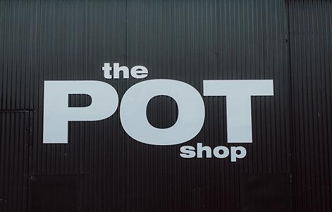 Artedomus Ponsonby Pot Shop