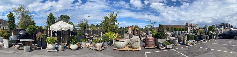 pots in auckland