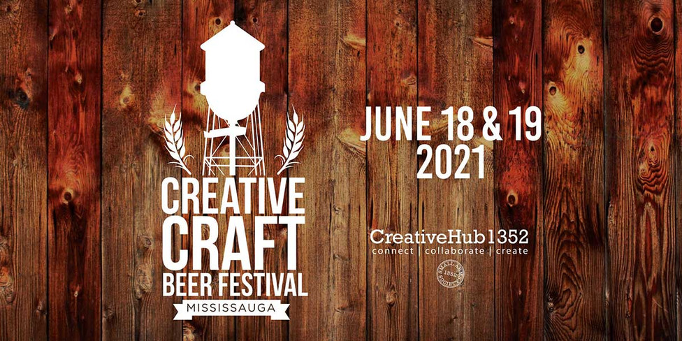 Mississauga-Creative-Craft-Beer-Festival