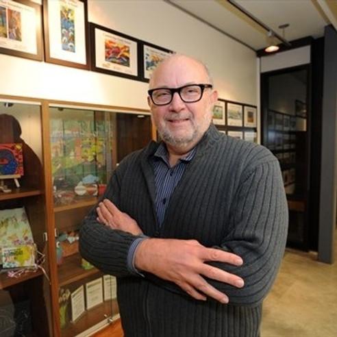 Michael Spaziani