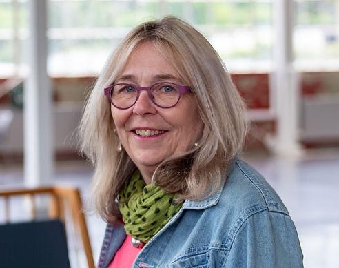 Sue Archibald