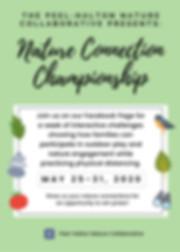 FINAL - Nature Connection Championship P