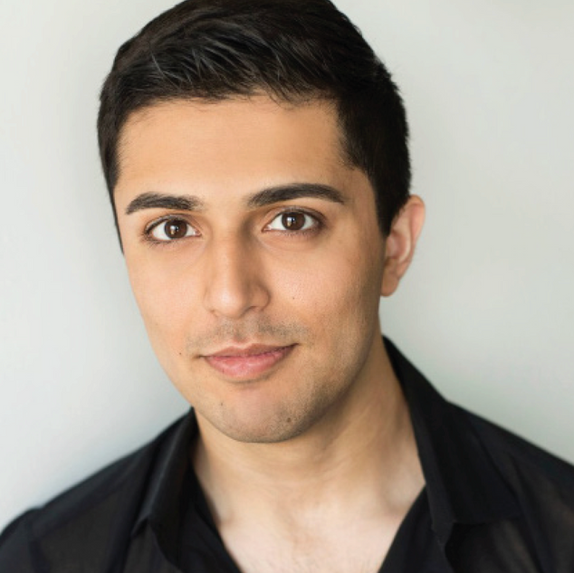 """""""Creating Movement Scores"""" with Rohan Dhupar"""