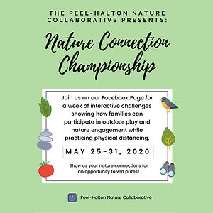 Nature Connection Championship