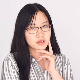 Catherine Kai Lin Cha