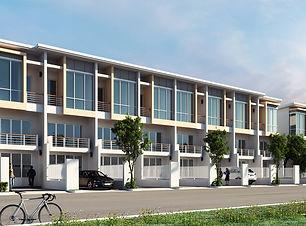 Link House - Phnom Penh