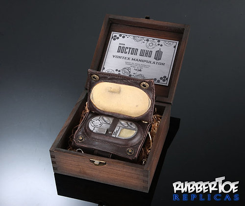 VORTEX MANIPULATOR - SOLD OUT, 2ND EDITION COMING SOON!