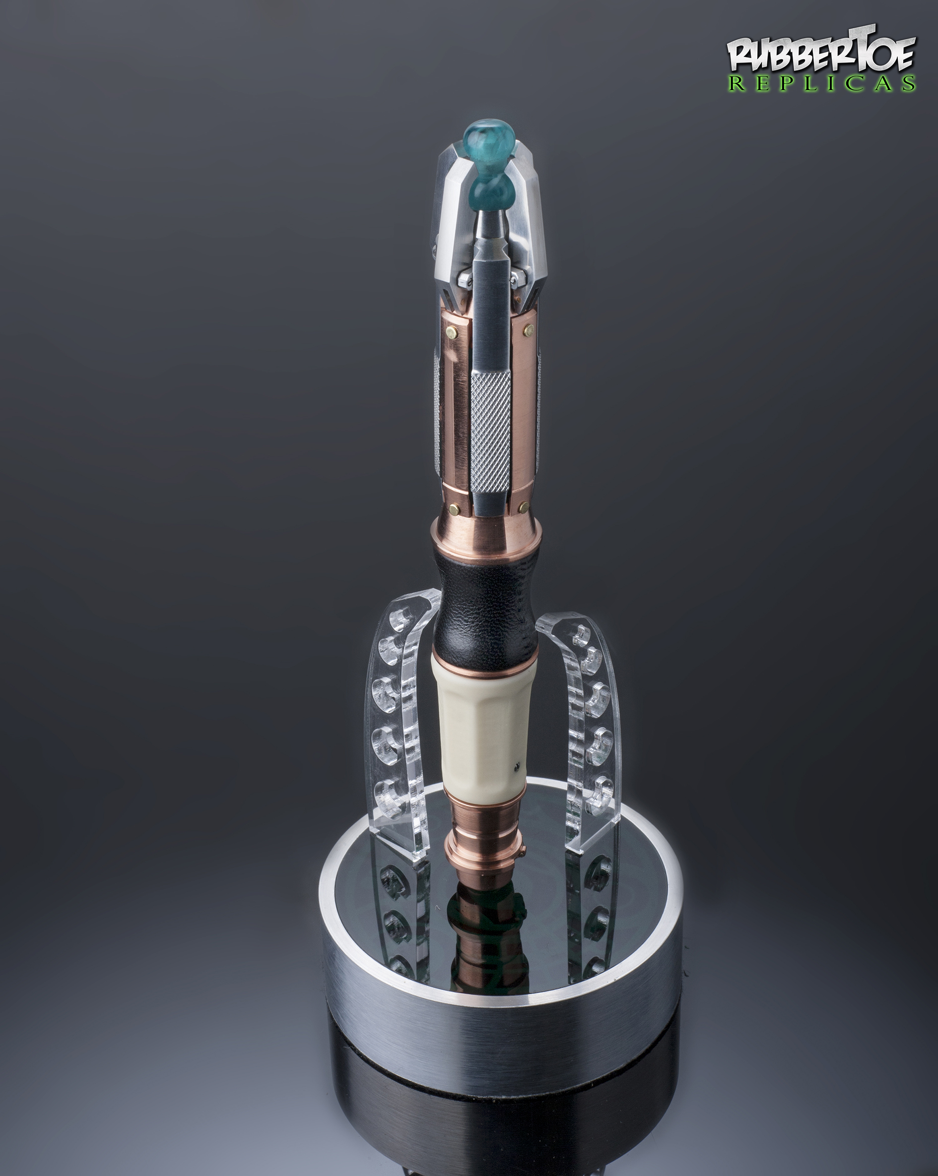 Sonic screwdriver - Wikipedia