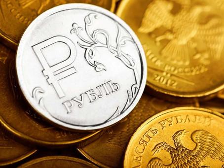 Рубль: 62 рубля за доллар вполне реально