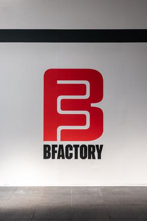 BFactory CrossFit