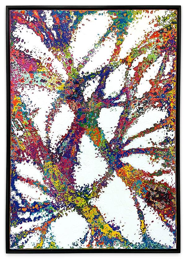 Jason Hallman Just My Imagination 42x60
