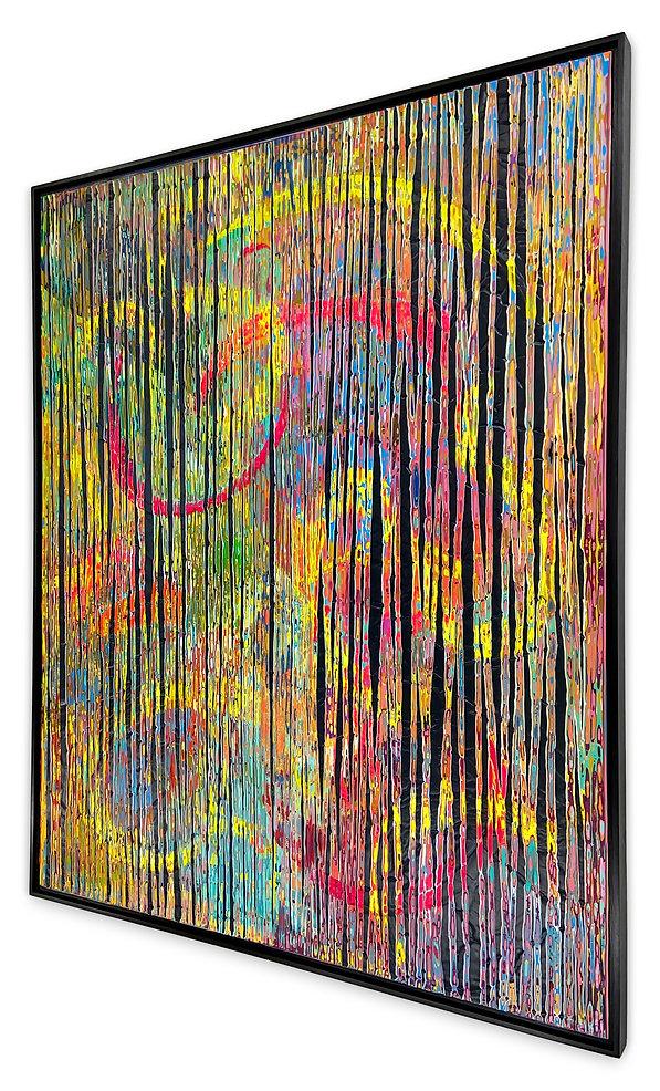Jason Hallman Parallel Dimensions 2 50x6