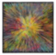 Jason Hallman Speed of Light 62x62 front
