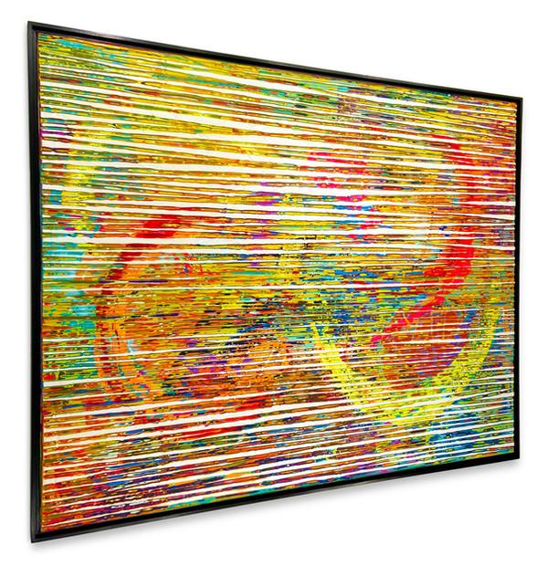 Jason Hallman Parallel Dimensions 1 50x6
