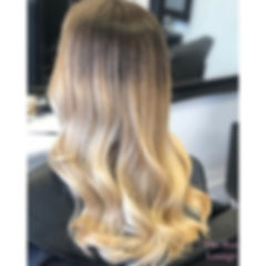 Shout out to all our balayage clients, t